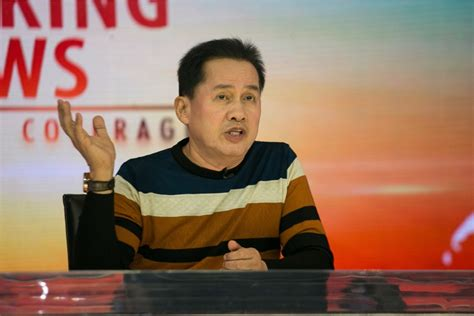 Quiboloy did not violate US law, spokesman says | ABS-CBN News