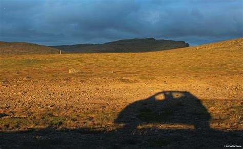 6 Day Camping Road Trip to The Highlands of Iceland