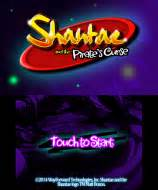 Shantae and the Pirate's Curse | Nintendo 3DS Download