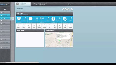 Flexispy Review & Demo - The Best Cell Phone Tracking