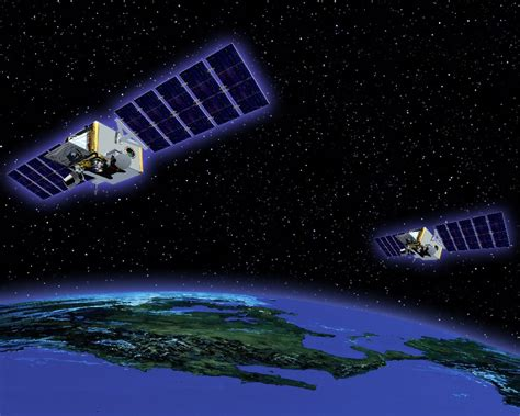 MDA Eyes Shared Constellation for Missile Tracking, Space