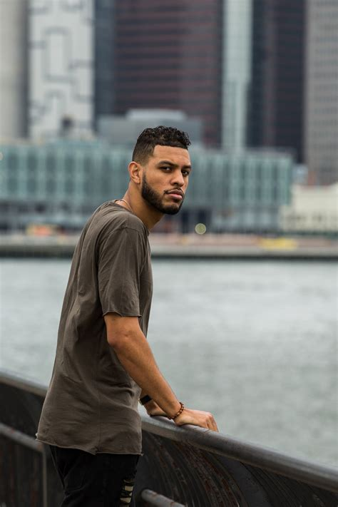 Sarunas Jackson Talks Insecure, Instagram DMs, and More