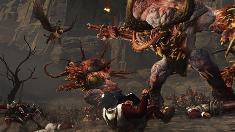 Total War: WARHAMMER for Mac and Linux - Media   Feral