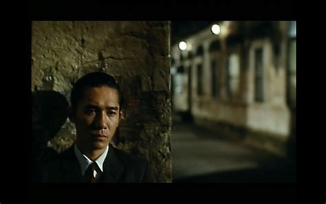Here's Looking at You, Badgers: In the Mood for Love (2000