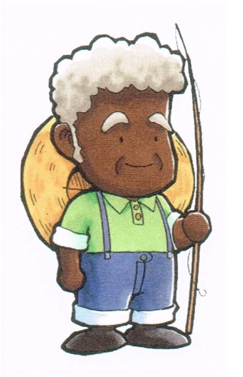 Greg (Harvest Moon: Back to Nature) - ranchstory
