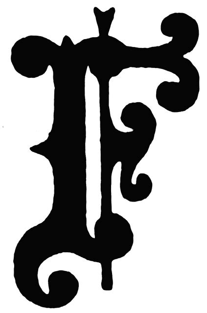 Letter F - Best, Cool, Funny