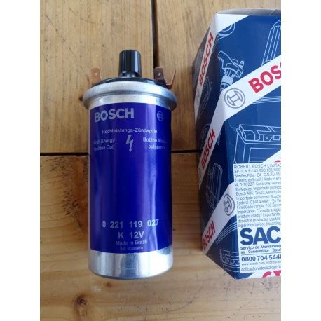 Bosch Blue Coil - 123ignitionshop - powered by Leen APK