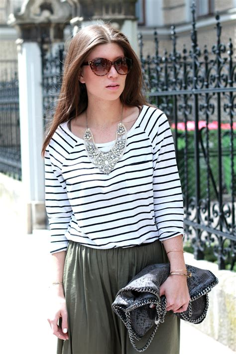 Editor's Pick: Maxi Skirts - The Daily Dose