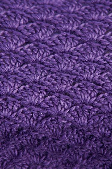 Simple Shells Cowl - Knitting Patterns and Crochet