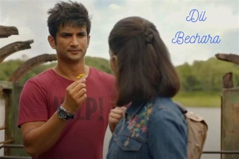 Dil Bechara Full Movie Download Leaked by Tamilrockers