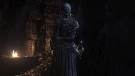 Dark Souls 3: Dark Sigil and hollowing explained - VG247
