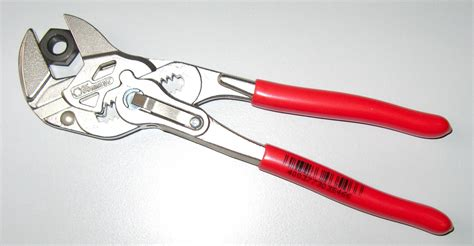 Knipex - Pliers Wrench - two in one - 250 mm
