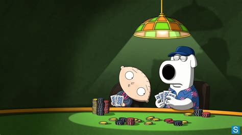 Brian Griffin Wallpaper (59+ images)