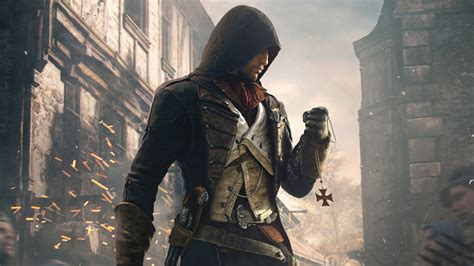 Assassin's Creed Unity guide - Sequence 6 Memory 2