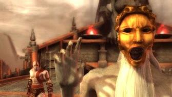God of War: Chains of Olympus 2 rumored sequel for PSP