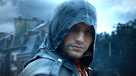 Assassin's Creed Unity New Cinematic Trailer | Arno Master